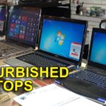 Is it safe to buy refurbished laptops