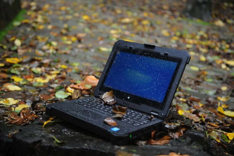 How To Protect Laptop From Humidity