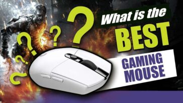 what gaming mouse is right for me
