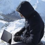 How cold can a laptop tolerate