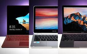 What brand of laptop lasts the longest