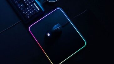 Do mouse pads help gaming