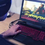 Most important features in a gaming laptop
