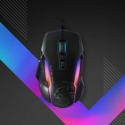 How to change the color of your gaming mouse