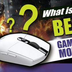 What Gaming Mouse Is Right for Me?