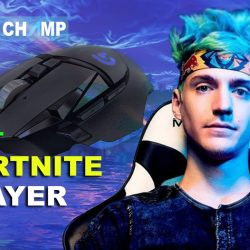 What Kind of Gaming Mouse Does Ninja Use