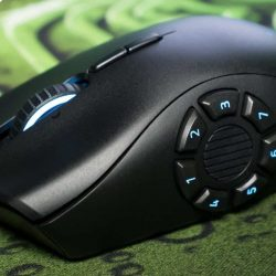 Can a gaming mouse be used as a regular mouse
